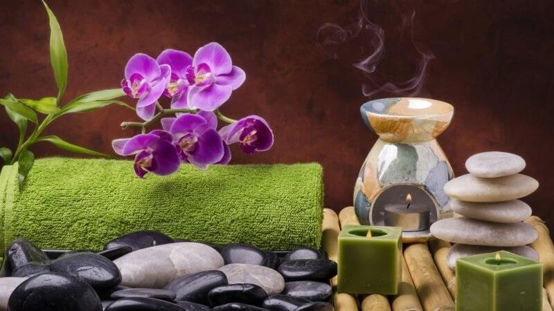 Gyógyító aromák